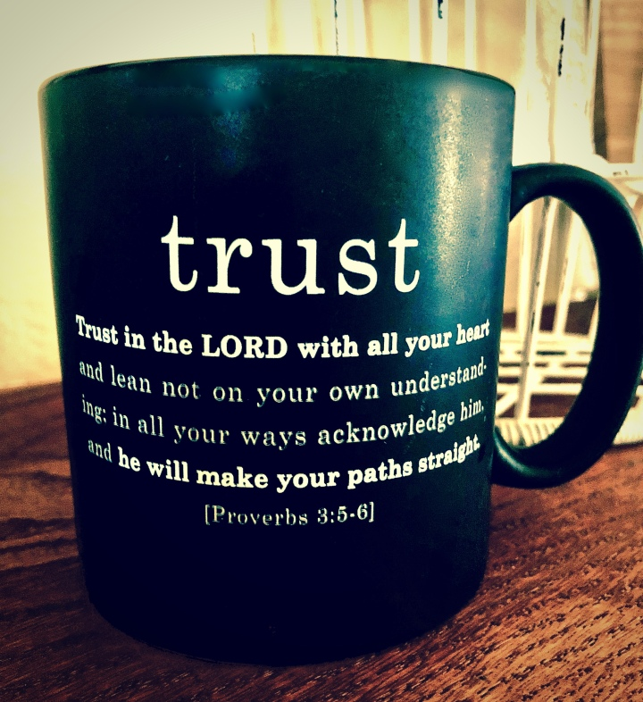 I Trust You, But…