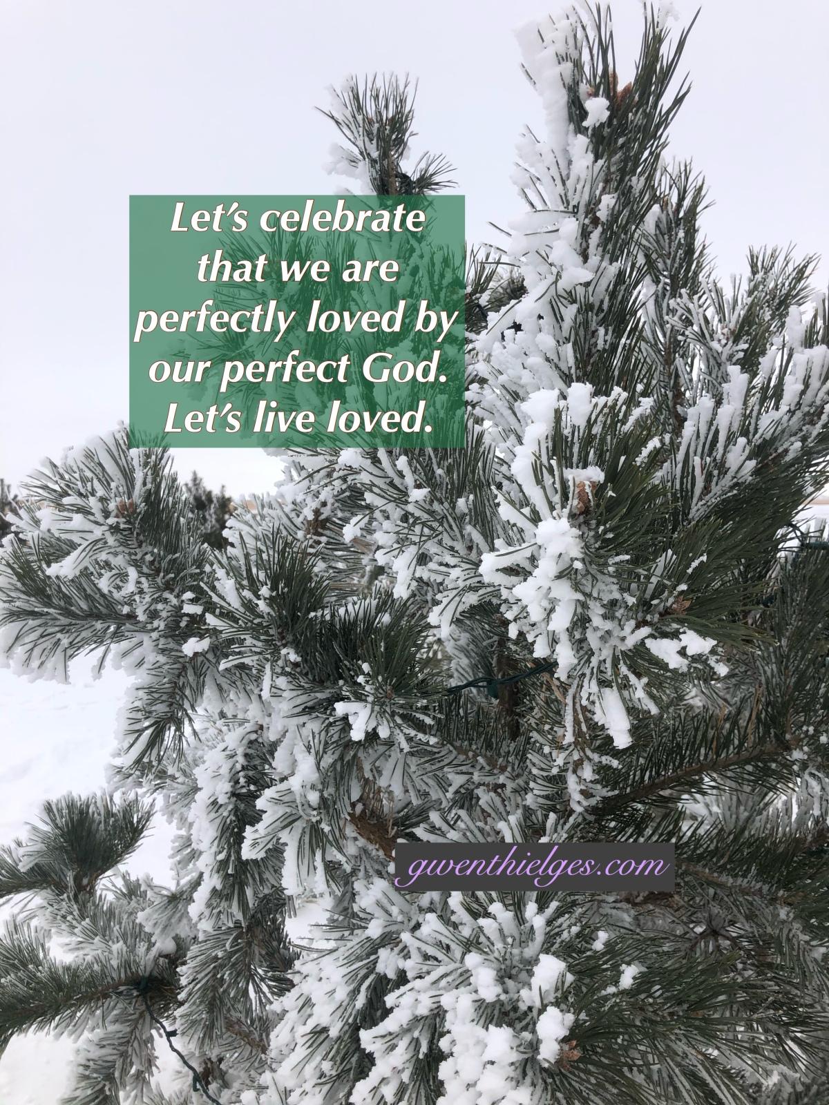 Let's Live Loved